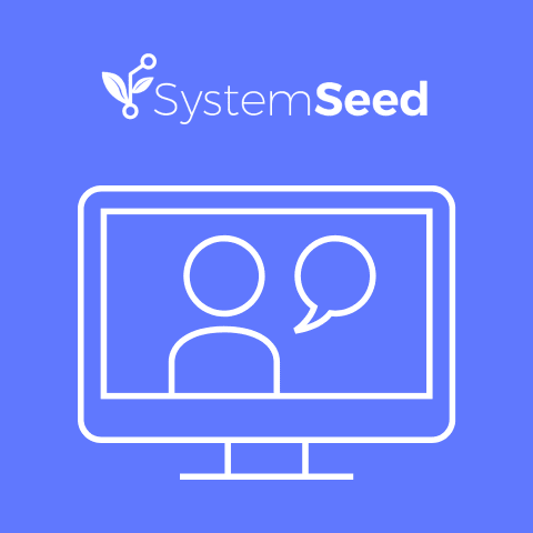 SystemSeed webinar icon